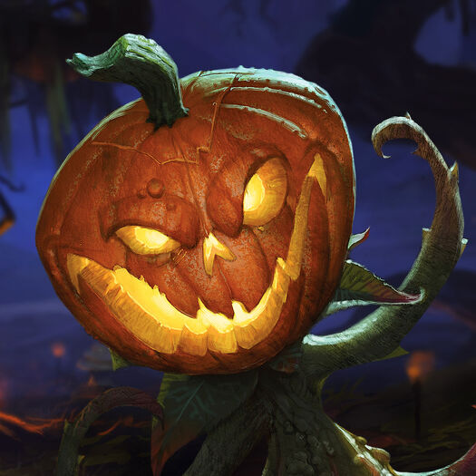 2018 Halloween Pumpkin Carving Contest