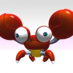 Mr. Crabmeat
