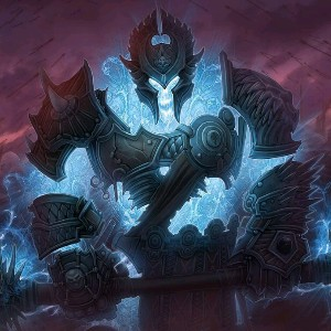 The Gifted Golem's avatar
