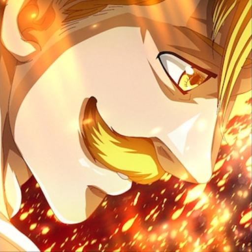 Escanor the on's avatar