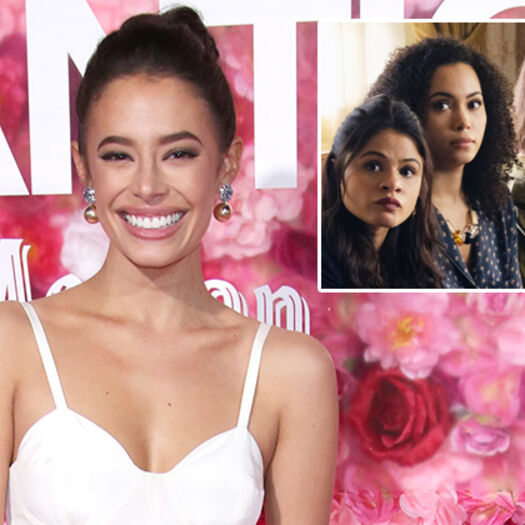 Charmed Adds Pretty Little Liars Vet as the Witches' 'Snarky' New Whitelighter