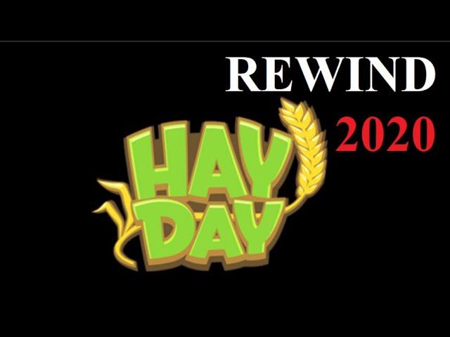 HAY DAY REWIND 2020