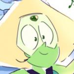 Lil Peridot's avatar