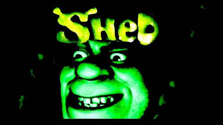 SHED - YTP