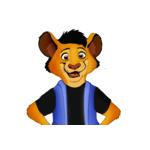 Chris the Lion
