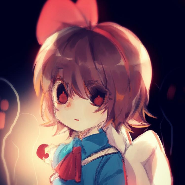 Persona3IsNice's avatar