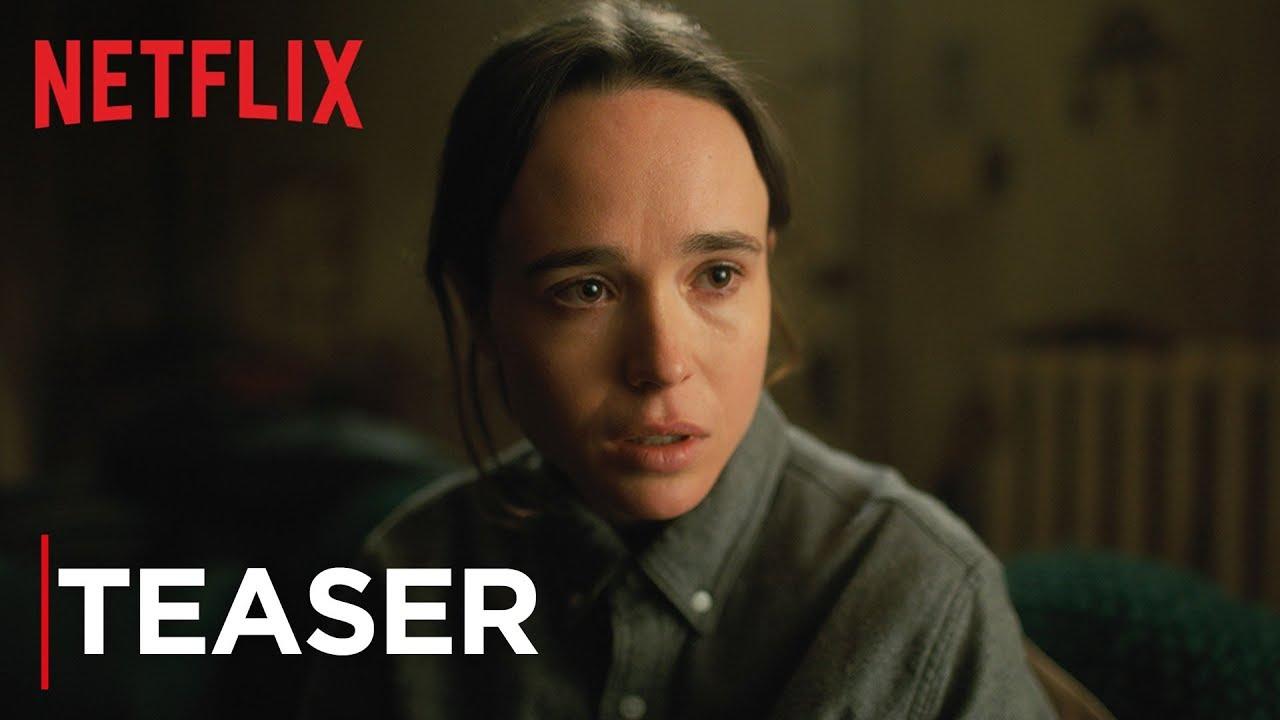 The Umbrella Academy | Teaser [HD] | Netflix