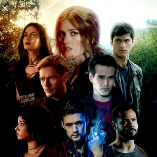 Shadowhunters Lover's avatar