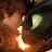 Беззубик и Дневная фурия Малькова's avatar