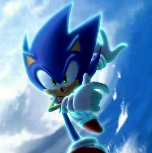 Sonic universe 6