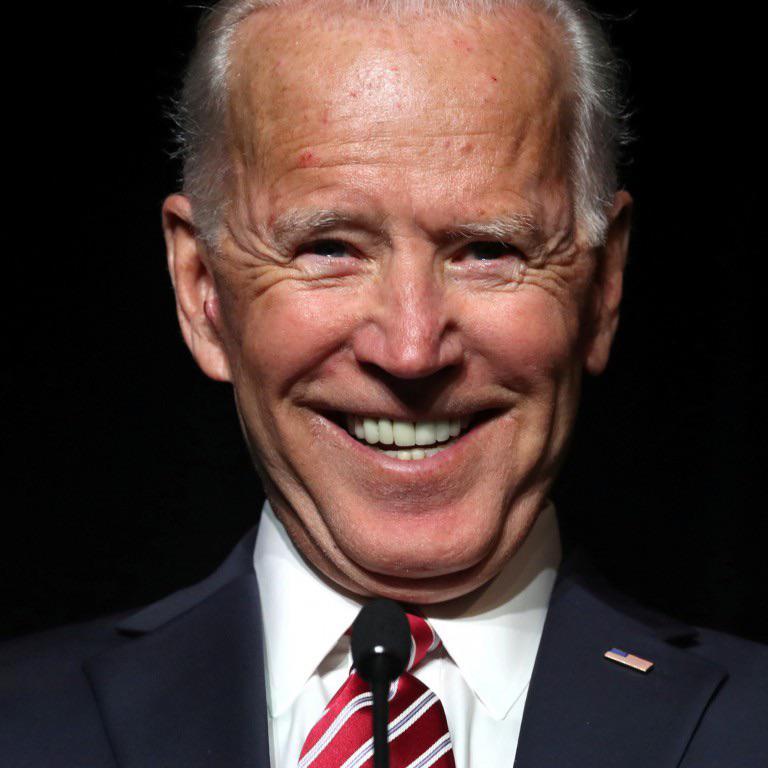 Joe Biden Gaming 69