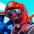Sombra Pup