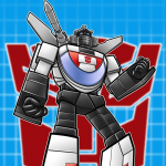 Cyberman18
