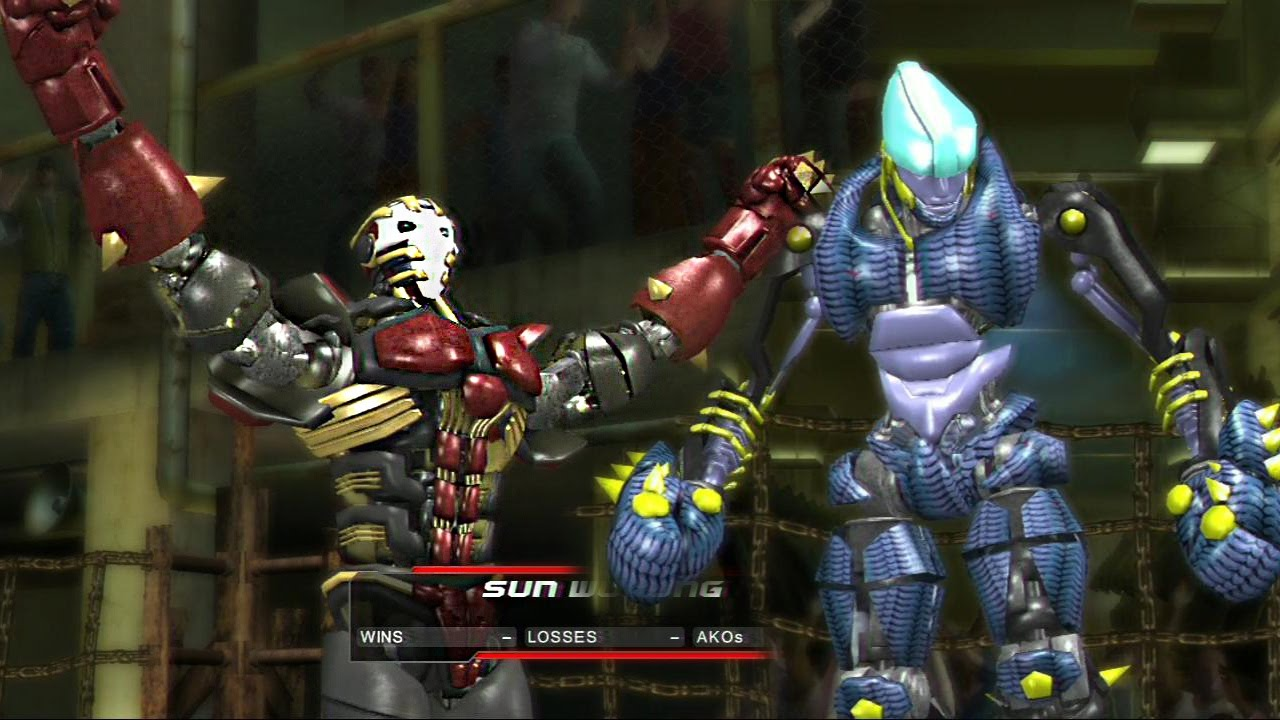 Was anyone able to get the latest DLC from Real Steel on Xbox 360?