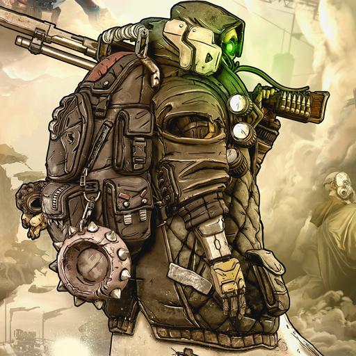 Breadbeard05's avatar