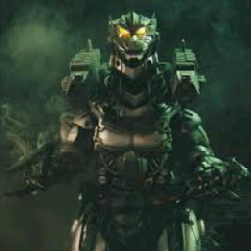 Super mechagodzilla kiryu's avatar