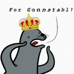 Imperial Seal's avatar