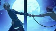 Mikage ayuda a Teito a escapar.png