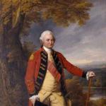 Lieutenant General Richard Venables
