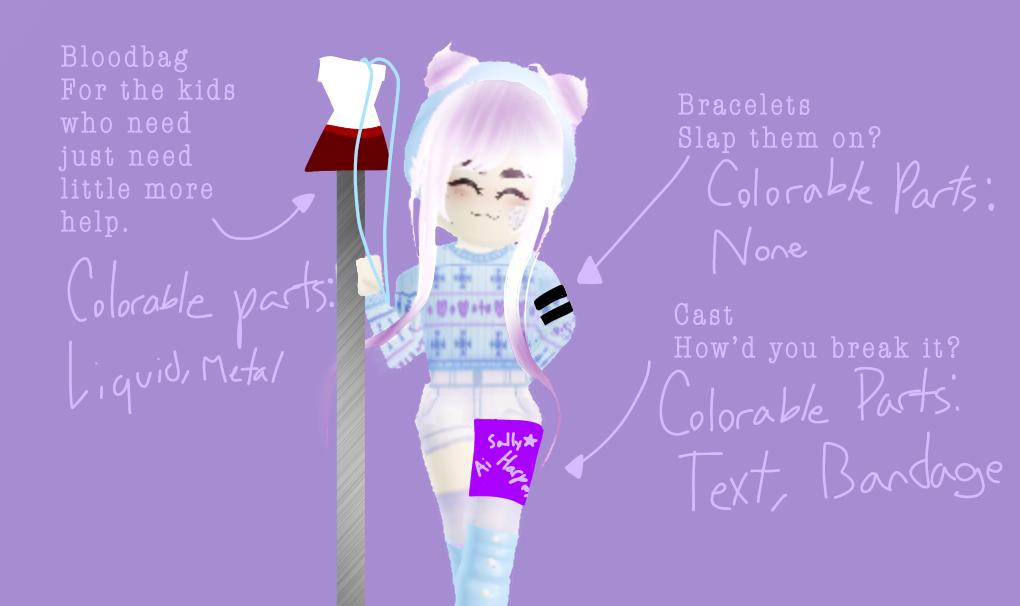 Cute Easter Outfit Ideas For Royale High Roblox Ideas Hospital Set Concept Fandom