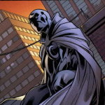 Ultimate Moon Knight's avatar