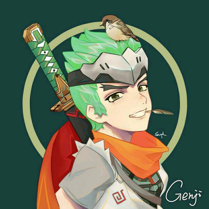 TYPOWY JA's avatar