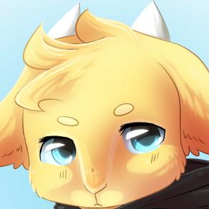 Glitchgoat91's avatar