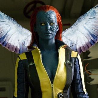 Angente L's avatar