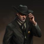 Coram's avatar