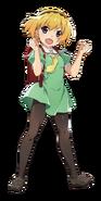 Сатоко профиль