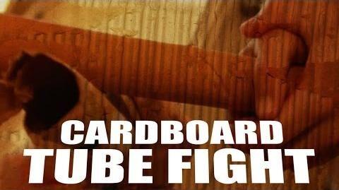 Cardboard_Tube_Fight