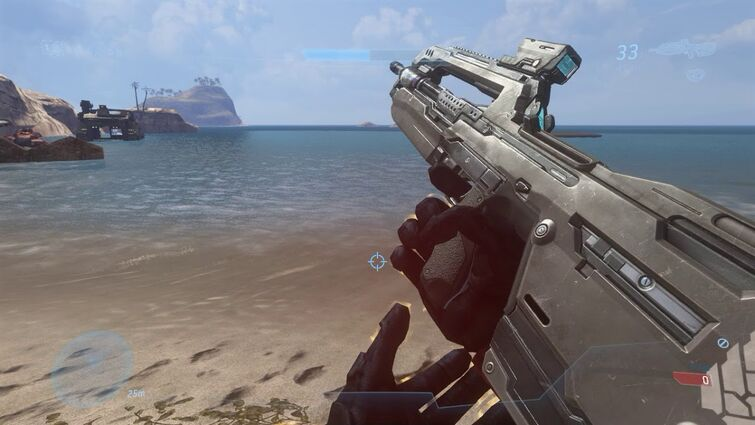 Halo Online: Complete overview of weapons,vehicles and equipment