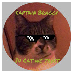 Captain Braggy's avatar