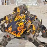 ChampionLeagueBlueBaconBandit's avatar