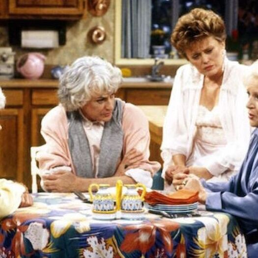 "Was Rose On Drugs For Most Of ""The Golden Girls""?"