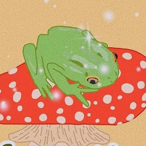 Ireallylikefrogs's avatar