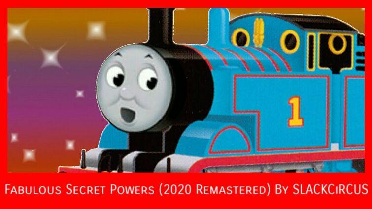 Thomas & Friends Music: Fabulous Secret Powers (2020 Remastered)