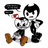 Bendy 336 Cuphead 909's avatar
