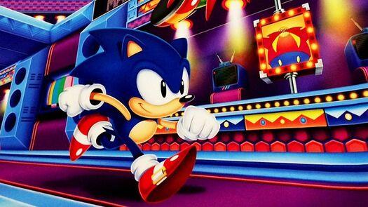 SEGA no planea una secuela de Sonic Mania