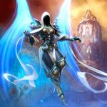 PrecursorAvant-Guard