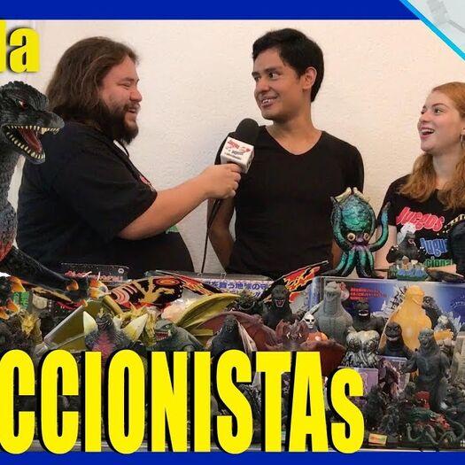 Coleccionista Godzilla ★ juegos juguetes y coleccionables ★