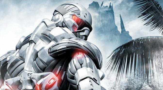 El modo multijugador de Crysis ya no estará disponible desde el 11/10