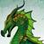 Fantasy Dragon 13