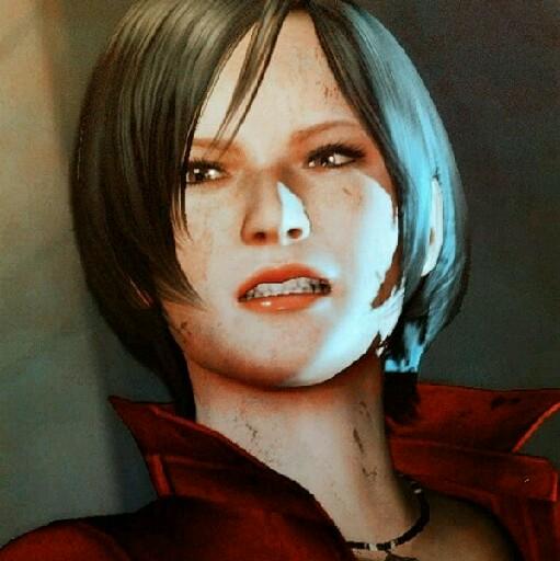 AdaWongred's avatar