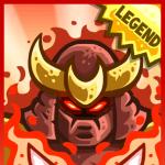 The samurai oni's avatar