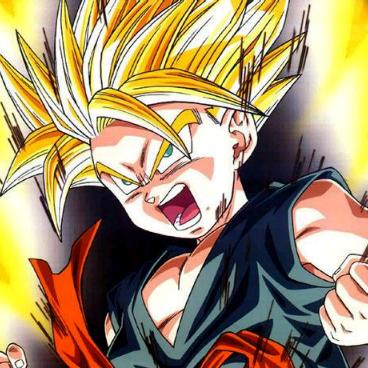 Trunks Sayajin's avatar