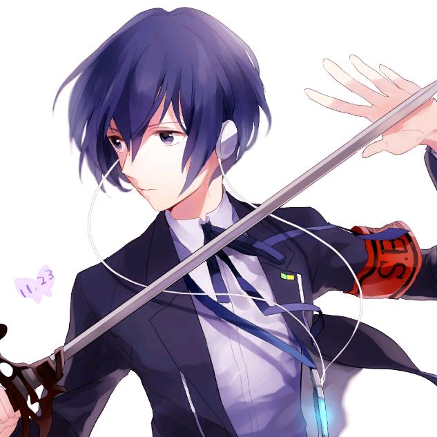 Yamato Akechi's avatar