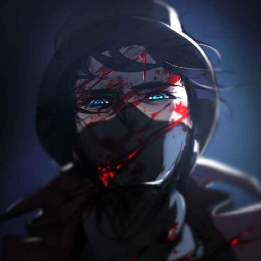 Krystal Moe's avatar