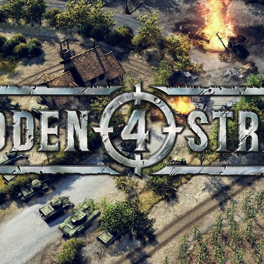 Sudden Strike 4 Gets a Short New Gameplay Trailer