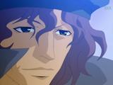 Tajio's Father